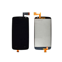 For HTC Desire 500 506e LCD Screen Display Digitizer Touch Glass Panel Assembly