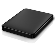 """New hard disk Elements USB3.0 hd extern 2TB Mobile Hard Disk Drive Hard Drive 2.5"""" Portable External Hard Drive HDD W1 (China (Mainland))"""