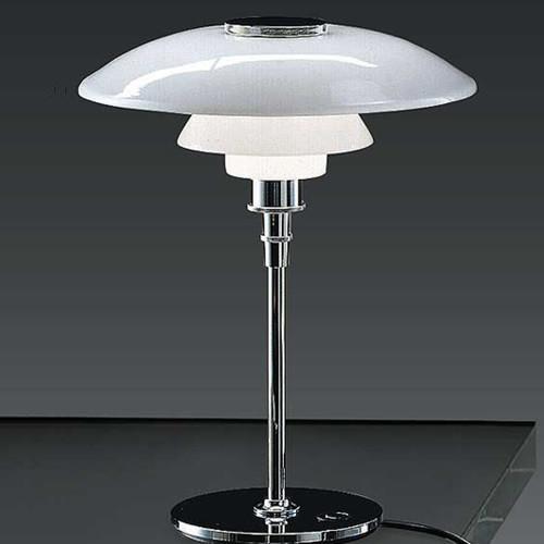 Mushroom sleek glass lamp metal + quality grade fine texture lamp(China (Mainland))