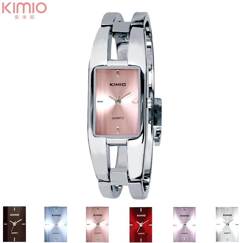 2014 Luxury Brand Kimio Lady Dress Quartz Watch Hot Sale Fashion female Wristwatch Christmas gifts ZBG6001(China (Mainland))