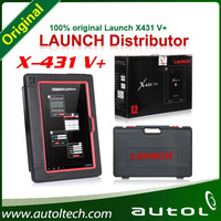 [Authorized Dearler] 100% original Launch X431 V+ pro3 Wifi Global Version Full System Scanner better than x431 Master IV DHL