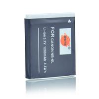 DSTE NB-6L Li-ion Battery Pack for Canon PowerShot SX170 IS, SX240 HS, SX260 HS, SX270 HS