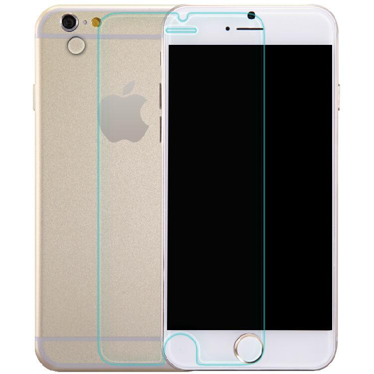 Защитная пленка для мобильных телефонов Apple iphone 6 5,5 pelicula vidro iphone 6 аксессуар защитная пленка protect для apple iphone x front