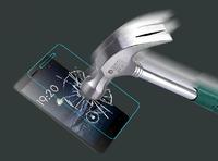 1pcs Premium Tempered Glass Screen Protector Film Guard For lenovo s860