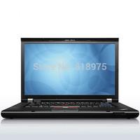 "Gaming laptop Thinkpad T410 I7-620m 4GB 750GB NVS3100m Dedicated Card DVD Burner Webcam WIFI Bluetooth LED SXGA 14""free shipping"