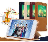 Luxury Original Baseus Simplism Phone Flip Smart Wallet Cover for xiaomi 4 Stand Leather Case For Xiaomi 4 MI 4S M4 MI 4 hot