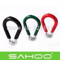 10pcs/lot SAHOO brand Made in Taiwan bicycle repair tools Wire adjustment tool wholesale