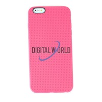 New Charming Type Dot Thin Soft TPU Back Case Cover For Apple iPhone 6 Plus #66466