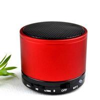 Mini S10 Bluetooth Speakers Portable Wireless Speaker Player