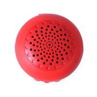 Portable Bluetooth Wireless Waterproof Mini Speaker Suction Shower Mic