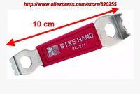 Chainring Bolt Spanner Maintenance Tool ChainRing nut Stud Wrench Holder Chainring Nut Wrench for bike