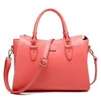 2014 New Autumn And Winter Women Handbag PU Bag Women Wollet Fashion Shoulder Bag Dedigner hHandbags High Quality Messenger Bag