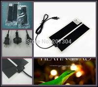 30Pcs/lot 7W 15x28cm Temperature Pet Reptile Heating Heater Warmer Bed Mat Pad Amphibians P409