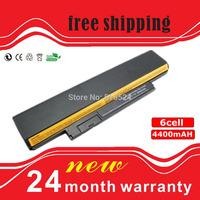 New 6 Cell Laptop Battery For Lenovo ThinkPad Edge E120 E125 E320 E325 42T4943 42T4945 0A36290, 0A36292
