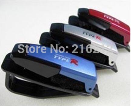 New Arrive Car Auto Vehicle Sun Visor Glasses Sunglasses Holder Clip(China (Mainland))