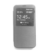 Original Flip Phone Leather Case Star G900 5.0 inch Mtk6582 Quad-Core China Smart Phone S5 Phone 2 Colors Black/White Can Choose