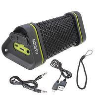 EARSON Outdoor Waterproof Shockproof Wireless Bluetooth Speaker For ipod iphone