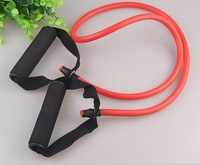 Multi-function Muscle Chest Expander Springs Fitness Pulling Exerciser