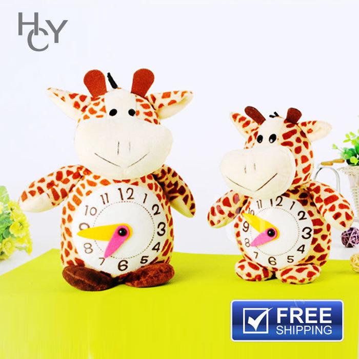 Hot selling Stuffed Animal plush toy doll creative bulk plush toys manufacturer HCY076(China (Mainland))
