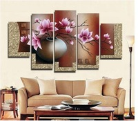 5d diamond circle drill the new stickers cross-stitch Oriental charm of immovable sitting room hangs a picture 124*74
