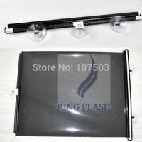 2014 Hot Sales Car Retractable Curtain Front/back/side Windshield Sunshade Shield Visor Auto 4421