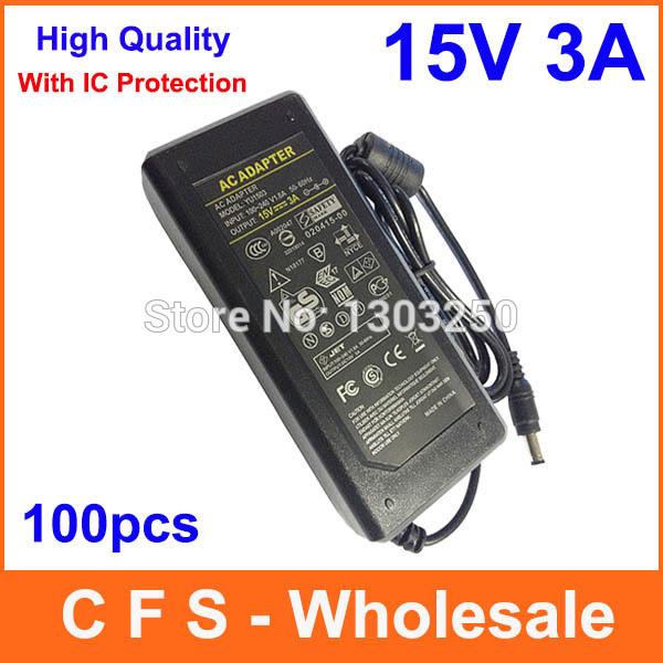 15v 3a Power Supply Ac/dc 15v 3a Power Supply