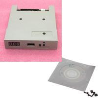 "5pcs 3.5"" 1000 Floppy Disk Drive USB emulator Simulation 1.44MB Roland Keyboard"