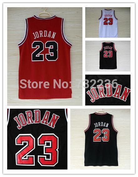 High Quality Jordan Basketball Jerseys Promotion-Shop for High ...