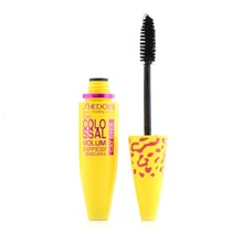 5pcs Cosmetic Makeup Extension Length Long Curling Black Mascara Eye Lashes