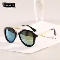 2014 brand Sun Glasses Big frame star style fashion sunglasses New arrival super cool Gafas Oculos De Sol