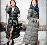 winter women coat 2014 womens winter long jacket duck down jacket ladies coat winter warm jacket down parka jackets plus size