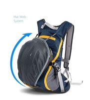 Naturehike-NH riding a backpack ultra light breathable sport package Rihang outdoor Backpack