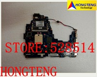 original K000111550 Latop motherboard For Toshiba C660D A660D A665 Mainboard LA-6843P  100% Tested