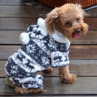 Retail Snow Pet Dogs Winter Coat Dogs Clothes New Clothing For Dog Roupa Para Cachorro Perros Chien Mascotas