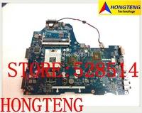 original K000111550 Latop motherboard For Toshiba C660 Mainboard LA-6843P  100% Tested