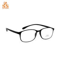Old Men Women Genuine TR90 Super Light Tough Presbyopic Glasses,High Definition Resin Lens Black Brown Reading Eyeglasses G405