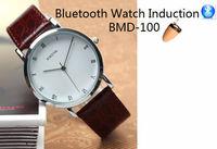 Bluetooth Watch For mini wireless earpiece as A Full Hands free Talking Kit Really watch Mechanical Watch