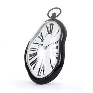 Настенные часы Melting clock DIY 0215