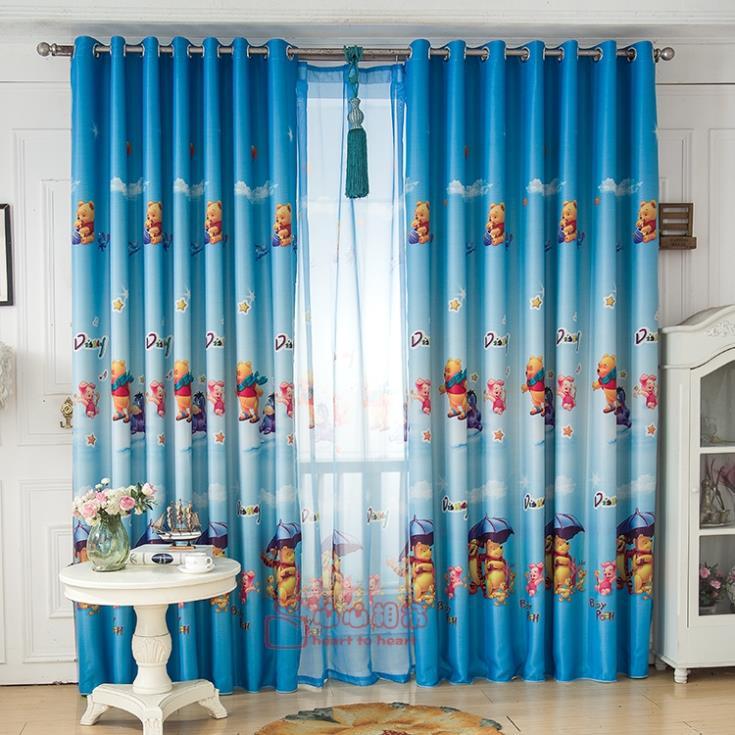 idee deco chambre bebe etoile rideaux occultants garon de bande dessine chambre enfants chambre - Rideau Chambre Bebe Etoile