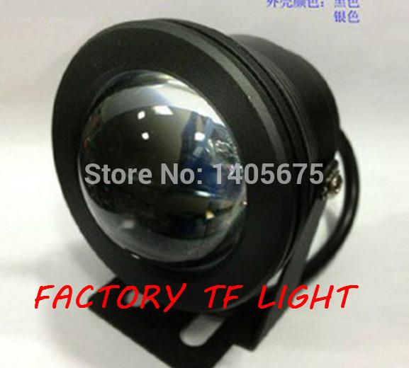 2 шт. из светодиодов DRL ультра с высокой мощностью Eagle глаз 30 W диаметр 50 мм ультратонкий противотуманные фары вспять лёгкие 12DC для фокус черный