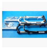 free shipping ROCKSHOX REBA RLT shoulder drive-by-wire control air pressure lock mountain bike fork suspension fork27.5er