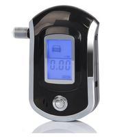 car gadget cn free shipping new hot selling fashion professional mini for digital lcd breath alcohol tester breathalyzer