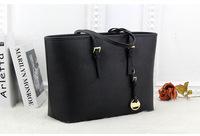 women handbag plaid fashion bag  Leather bag handbag pu Lady's hand AND shoulders bag