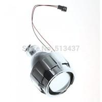 """2.5"""" Mini Xenon HID Projector Lens with Shroud for Car Headlight"""