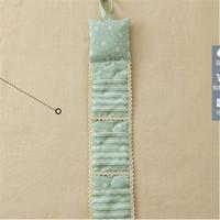 Fashion Wave Point Bag the Door Sundry  Bag
