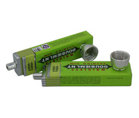 green sword gum design smoking metal pipe click n vape tobacco cigarette