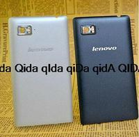 repairment battery back case door cover For lenovo VIBE Z K6 X910 K910 K910e