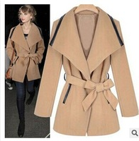 2014 Hitz Lapel coat in the long section and the wind coat