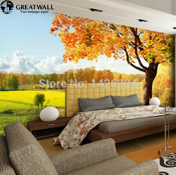 Обои Great Wall 3d ,  papel de parede 3d LD0008 beibehang 3d striped wall paper modern minimalist bedroom living room tv background wallpaper for walls 3 d papel de parede