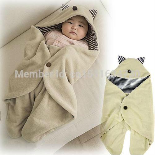 Brand New Footmuff Baby Parisarc Blanket Sleeping Bag Cart Newborn Autumn Winter Sleepsacks(China (Mainland))